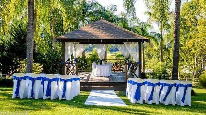 Popular Wedding Venue Closes Doors Sunshine Coast Daily