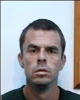 WANTED: Glen Innes escapee Richard Norrie.