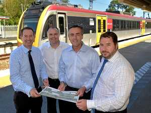 Why it's all talk and no action on smart rail link