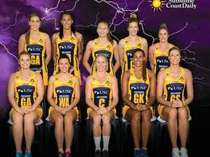 Get your free Sunshine Coast Lightning poster this Friday