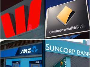 Big Four banks' new tactic as they try to stomach new tax
