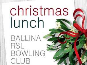 2017 BRSL BOWLING CLUB Christmas Buffet Lunch