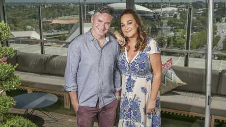 Kate Langbroek vocal about her aversion to porn — and it's rubbed off on her co-host.