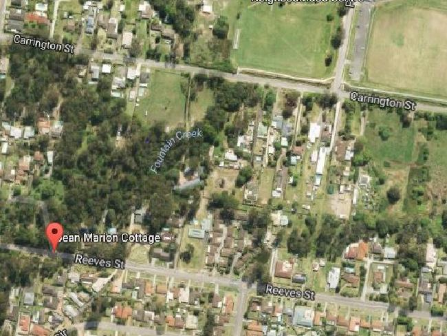 A 12-year-old girl was allegedly sexually assaulted near Narara Valley High School.