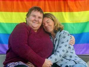 "LGBTI+ Community members say Fraser Coast is ""welcoming"""
