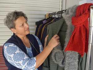 Maleny coat exchange