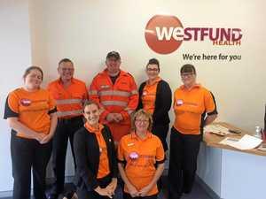 Westfund donates $10,000 to SES