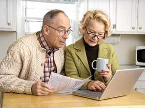 Online tool helping seniors become money minded