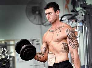 Cancer survivor beats odds, ready for bodybuilding comp