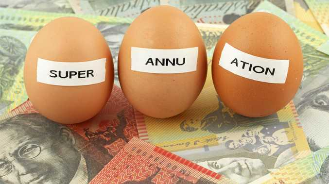 Superannuation. A key part of most Australians nest egg for retirement.