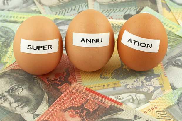Superannuation. A key part of most Australians nest egg for retirement.
