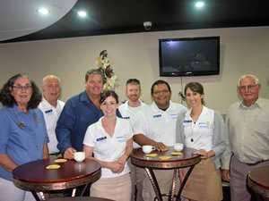 Rotary exchange teaches vital skill
