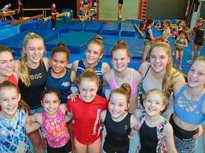Gladstone's juniors to compete in elite comp