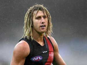 Heppell won't miss 'high-steaks' clash