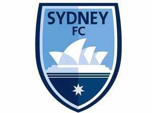 New logo for new era at Sydney FC