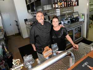 Dream turns to nightmares as couple shut popular restaurant