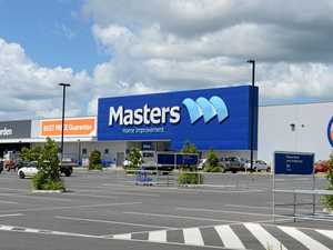 Plans for Masters retail site to be unveiled 'within weeks'