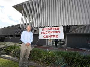 Flood Recovery Centre set to close