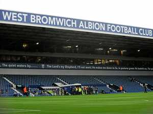 Spots still available for coaching by West Bromwich Albion
