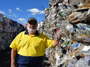 Inside Bundaberg's award-winning recycling program