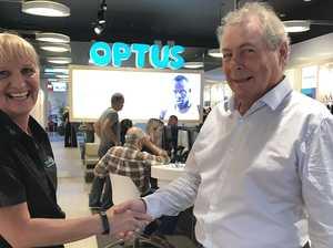 Optus annouces $6.2 million upgrade