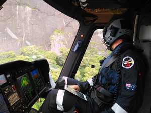 Pilot missing near Murwillumbah found dead at scene
