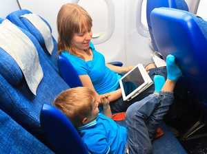 Australia could ban all electronic devices on flights