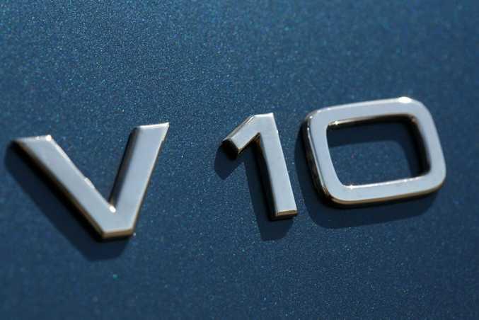 Audi S6 quattro
