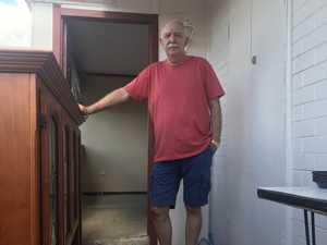 Landlord's nightmare as he's left with 'disgusting' motel mess
