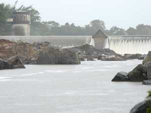 Water could be released from controversial dam