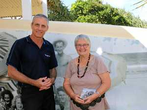 New murals unveiled in Caloundra