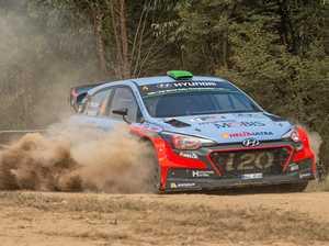 Four Hyundais possible for Rally Australia