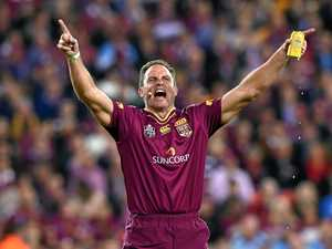 Queensland Origin legends tackle planning debate head-on