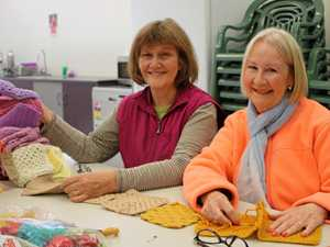 Creativity flows for Warwick festivities