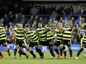 Mooy helps Terriers into Championship playoff final