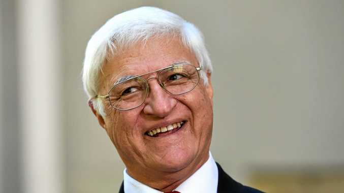 The Member for Kennedy, Bob Katter, has a bone to pick with the banks.