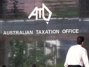 Tax dodger cops hefty fine for failing to file returns