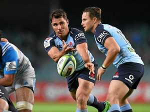 Waratahs 'unbeatable' if they play for 80 minutes