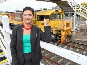 Lockyer Valley Mayor urges residents to voice concerns on Inland Rail