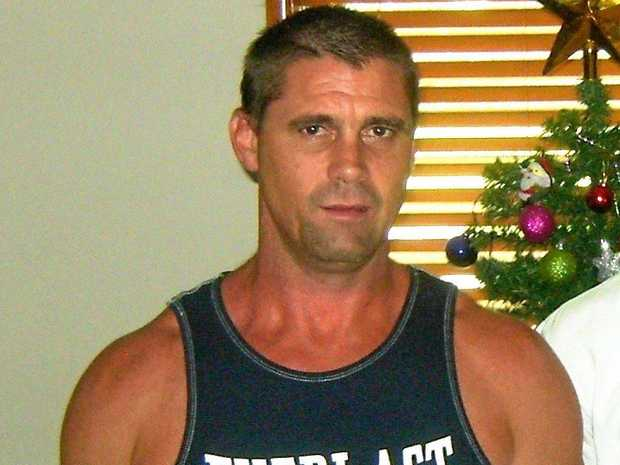 Rockhampton man Jason John Vance went missing in the Barakula Forest in 2013.