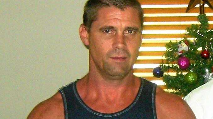 Rockhampton man Jason John Vance went missing in the Barakula Forest in 2013.