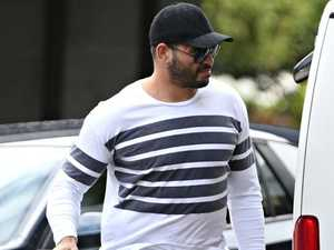 Greg Inglis in rehab: Friends reveal torment