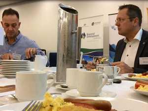 Sunshine Coast business aspirations inspire