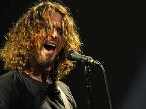 Chris Cornell's bleak final Facebook post