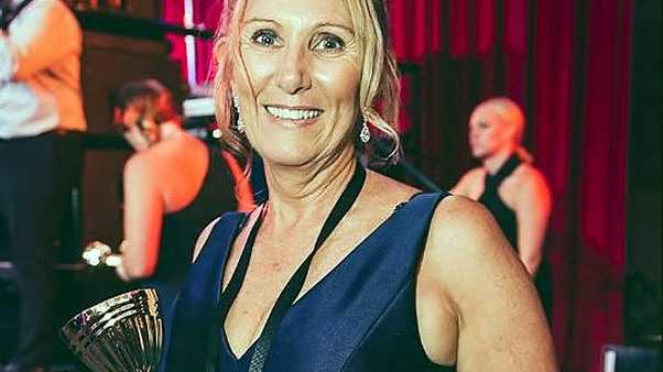 Former Hervey Bay resident Linda Marie Curry has pursued her dreams as a filmmaker. Her film Know by Heart Winner was crowned the best one shot short film at Stage One International Film Festival 2016.
