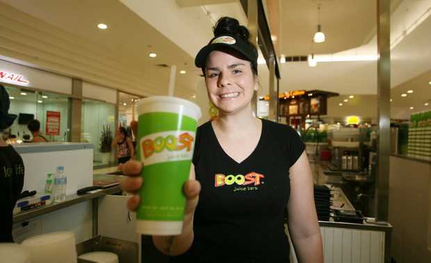 Boost hopes to open a store in Hervey Bay in the coming months.