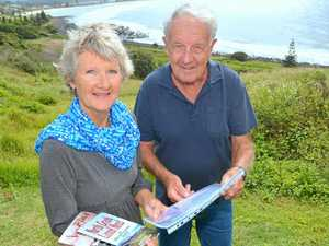 History won't be forgotten by locals at Lennox Head