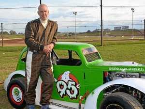 Jones takes on speedway's elite