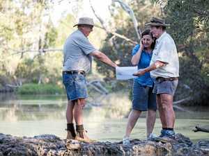Group will take salt dump fight to Queensland Ombudsman