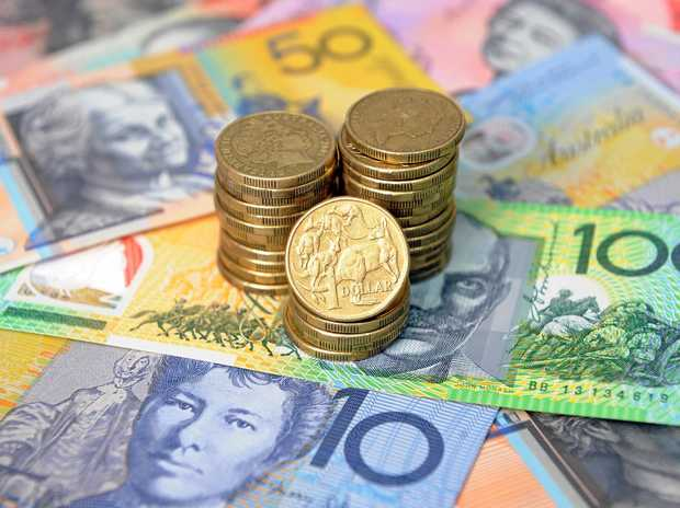 ACT NOW: Don't let debt accumulate, a financial counsellor advises.